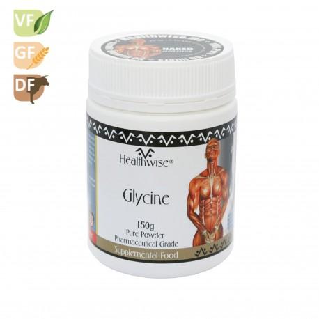 Healthwise® Glycine