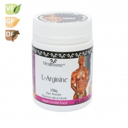 HealthWise® L-Arginine