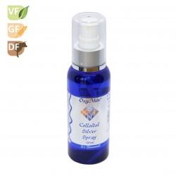 OxyMin® Silver - Colloidal Silver Spray