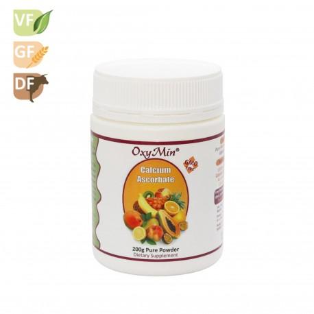 OXYMIN® CALCIUM ASCORBATE PURE MICRO-CRYSTALLINE POWDER