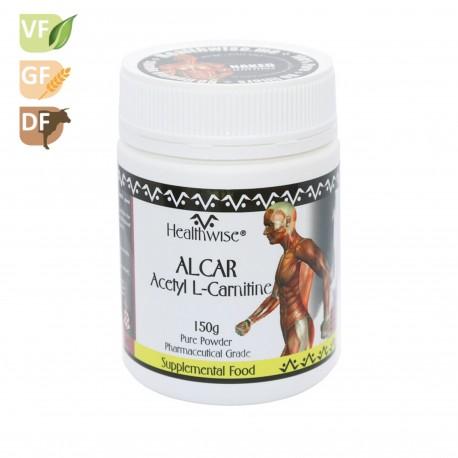 HealthWise® ALCAR Acetyl L-Carnitine