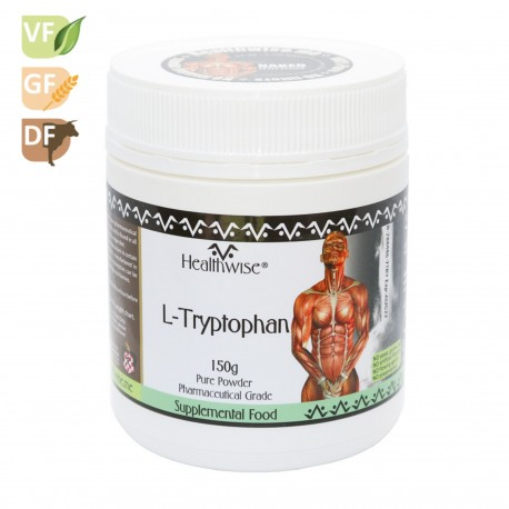 HealthWise® L-Tryptophan