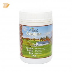 OxyMin® Colostrum: Pure Premium Powder